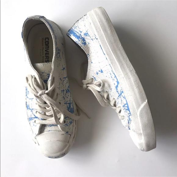 Maison Martin Margiela Shoes Converse X Maison Margiela Sneakers